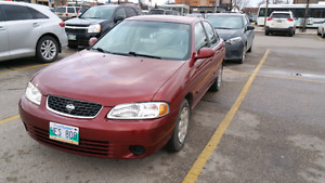 Nissan Sentra For Sale Sale Sale