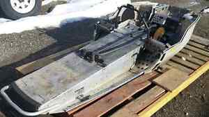 Skidoo ZX Chassis For Sale or Parts Cambridge Kitchener Area image 2