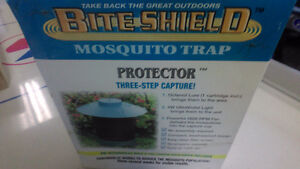 2 Stage Mosquito Trap