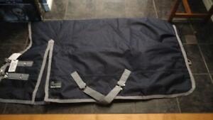 61-63 winter turn out blanket BRAND NEW