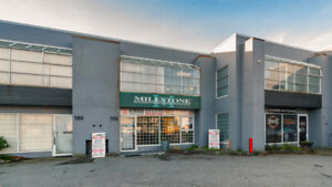 【Warehouse/Retail/Office Space】3 in 1 For Lease