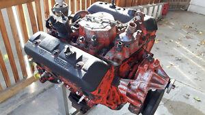 4.3 L V6 Chevy vortec London Ontario image 1