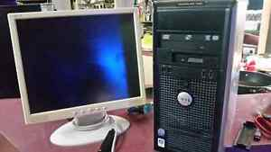 *****PC bureau DELL OPTIPLEX 760*****