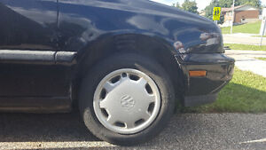 1994 Volkswagen Jetta GL Sedan Standard Kitchener / Waterloo Kitchener Area image 2