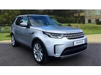 2017 Land Rover Discovery 3.0 TD6 HSE 5dr Automatic Diesel 4x4