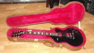 2 gibson pour une