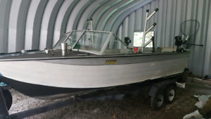 18 ft starcraft for sale