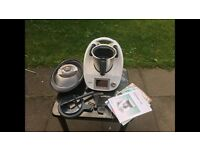 New tm5 tm 5 thermomix never used enfield
