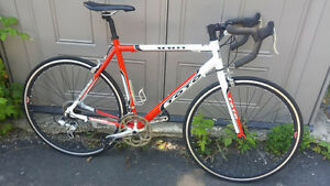 Beginners road bike for sale.