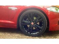 2014 Jaguar XF 2.2d (200) R-Sport 5dr Automatic Diesel Estate