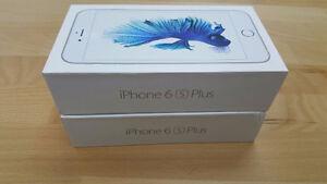 IPHONE 6S PLUS 64 GB UNLOCKED