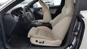 2010 Audi S5 Prestige Coupe (2 door)
