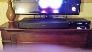 Bose® Solo 10 TV sound system