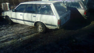 Classic Subarus 500 each or 900 both ENGINE FITS VOLKSWAGEN BUS