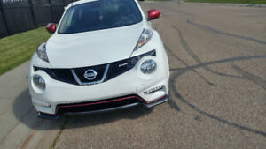 2014 Nissan Juke NISMO SUV ONLY. ** 13500 KLMS  **