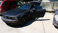 2006 Ford Mustang Coupe (2 door) FRESH SAFETY  includes winter t