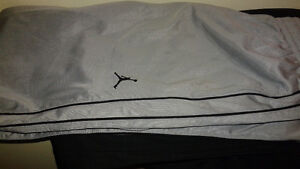 JORDAN TRACK PANTS 2 PAIRS-$20.EACH FIRM Peterborough Peterborough Area image 2