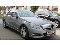 Mercedes Benz E250 cdi, 125th Edition, 2012 (61)