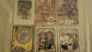 Gretzky cards I Kitchener / Waterloo Kitchener Area image 6
