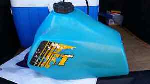 Wanted- gas tank for 1981 Yamaha IT 250