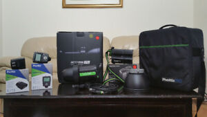 Phottix Indra500 TTL Battery Strobe