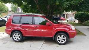 Nissan Xtrail-As Is $1800 OBO