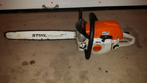 Stihl MS 271 Farm Boss Chainsaw for sale