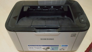 Samsung printer ml-1670