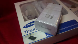BRAND NEW Samsung Adaptive Fast Phone Charger  Galaxy 2 Amp