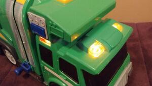 Camion de Recyclage Toys 'R Us