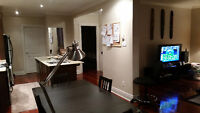 5 1/2 Apartment, Downtown, Centre-ville, Metro Atwater,