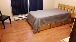 Available now All include room for rent 10 min from dieppe