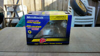 MOTORMASTER LONG LIFE HALOGEN HEADLIGHT- BRAND NEW