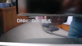 "Samsung 26"" tv"