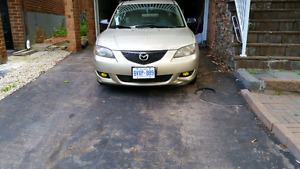 2004 Mazda3 Need Gone Today ASAP $650