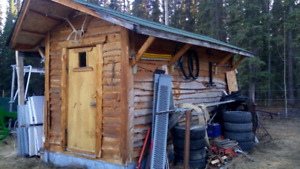 8 x 16 shed for sale