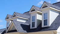 Airdrie Roofing Services