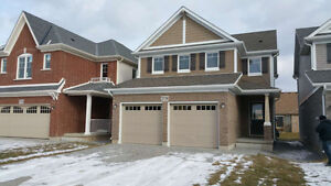 Brand new house for rent in Niagara Falls - new subdivision