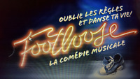 2 Billets comédie musicale footloose