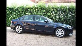 Audi A4 2.0 TDI e SE 4dr Low Mileage, Bang & Olufsen Sound System