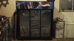 Pepso cooler for sale Kitchener / Waterloo Kitchener Area image 1