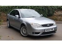 Ford Mondeo 2.2TDCi 155 2005MY ST TDCi LOW MILEAGE