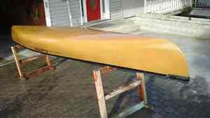 Clipper Solo Canoe - Packer Ultralight