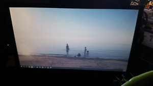 22 in Acer Monitor