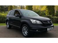2011 Honda CR-V 2.2 i-DTEC EX 5dr Automatic Diesel Estate