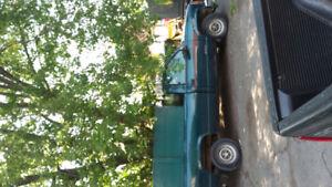 1998 Chevrolet C/K Pickup 1500 Camionnette