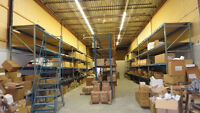 Warehouse industrial shelving for sale-Liquidation lowest price