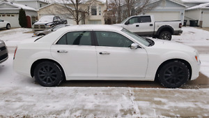 Chrysler 300 Limited edition