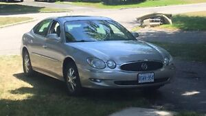 2006 Buick Allure CXL (Certified and E tested)