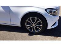 2015 Mercedes-Benz C-Class C200 Sport 5dr Automatic Petrol Estate
